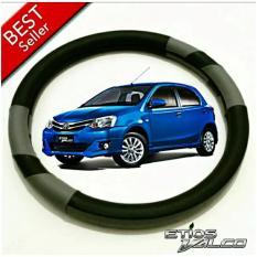 Cover Stir atau Sarung Setir Mobil Toyota ETIOS VALCO