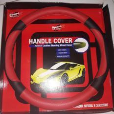 cover stir mobil red black MBtech