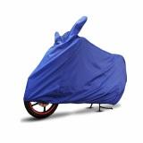 Harga Cover Super Cover Motor L Biru Elektrik Cover Super Asli