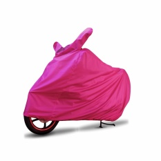 Beli Cover Super Cover Motor Xl Pink Magenta Cover Super Online