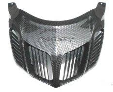Cover - Tutup Lampu Belakang Nmax Stop Lamp N-Max Motif Carbon