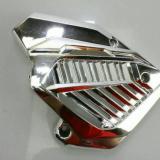 Jual Cover Tutup Radiator Vario 150 Esp Dan125Esp Chroom Pnp Online Dki Jakarta