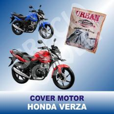 Toko Cover Selimut Penutup Motor Luxury Stylish Urban Jumbo Verza Lainnya Online