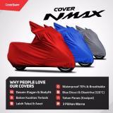 Beli Coversuper Cover Motor Sarung Motor Mantel Motor Nmax Pcx Lengkap