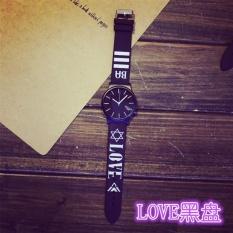 CoXiXi Couple Exo Creative Watch - intl