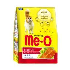 Beli Makanan Kucing Meo *d*lt Salmon Cat Food 1 2 Kg Seken