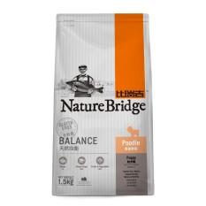 CP Petfood Nature Bridge Poodle Puppyy Dog Food - 1.5kg