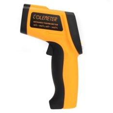 Beli Cto Digital Non Kontak Laser Inframerah Thermometer Tester Baru