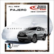 Beli Custom Sarung Mobil Body Cover Penutup Mobil All New Pajero Sport Fit On Car Custom Asli