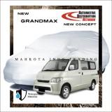 Harga Custom Sarung Mobil Body Cover Penutup Mobil Grandmax Fit On Car Seken