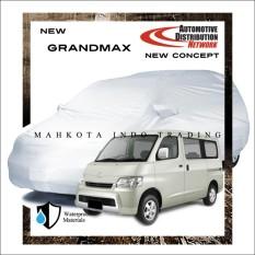 Review Toko Custom Sarung Mobil Body Cover Penutup Mobil Grandmax Fit On Car Online