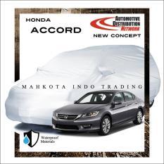 HONDA JAZZ Waterproof Sarung Mobil SilverIDR168000 Rp 169800
