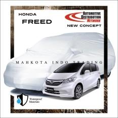 Custom Sarung Mobil Body Cover Penutup Mobil Honda Freed Fit On Car