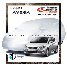 Beli Custom Sarung Mobil Body Cover Penutup Mobil Hyundai Avega Fit On Car Terbaru