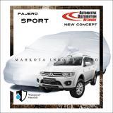 Toko Custom Sarung Mobil Body Cover Penutup Mobil Pajero Sport Fit On Lengkap