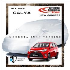 Promo Custom Sarung Mobil Body Cover Penutup Mobil Toyota Calya Sarung Mobil Calya Fit On Car