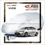 Harga Custom Sarung Mobil Body Cover Penutup Mobil Toyota Vios Fit On Car Custom Ori