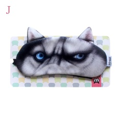 Harga Cute Travel Sleep Rest Eye Shade Sleeping Mask Cover Soft Sleep Mask Aid Gift J Intl New