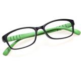 Cyber Bingkai Plastik Unisex Pria Wanita Kacamata Baca Pembaca 2 00 Hijau Murah