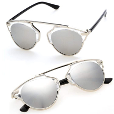 Beli Cyber Kacamata Hitam Olahraga Pria Wanita Vintage Retro Klasik Gaya Unisex Kacamata Hitam Keping Dengan Kartu Kredit