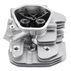 Silinder Kepala Intake Exhaust Katup Rocker Arms Honda GX340 GX390 Mesin-Internasional