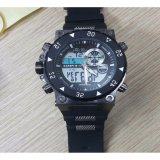 Diskon Besard Force Dual Time Analog Digital