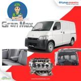 Iklan Daihatsu Gran Max Pu Ac Ps Box 1 5 Rd Fh Bline Van Uang Muka Tanda Jadi