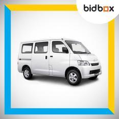 Daihatsu GRANMAX PU 1.5 AC PS CLASSIC_SILVER_METALLIC Mobil (Uang Muka Kredit bidbox/JADETABEK)