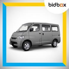 Daihatsu GRANMAX PU 1.5 AC PS ROCK_GREY_METALLIC Mobil (Uang Muka Kredit bidbox/JADETABEK)