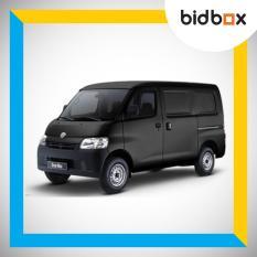 Daihatsu GRANMAX PU 1.5 AC PS ULTRA_BLACK_SOLID Mobil (Uang Muka Kredit bidbox/JADETABEK)