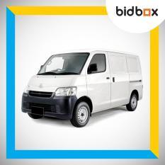 Daihatsu GRANMAX PU 1.5 AC PS WHITE_DSO Mobil (Uang Muka Kredit bidbox/JADETABEK)