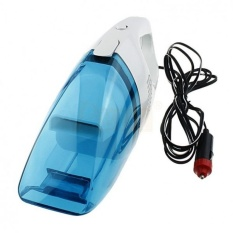 Damura High Power Vacuum Cleaner Portable - Vakum Mobil Serbaguna - Biru