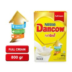 Review Toko Dancow Fortigro Full Cream Box 800G