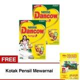 Harga Dancow Fortigro Instant Box 800G Bundle Isi 2 Box Free Kotak Pensil Mewarnai Online Indonesia