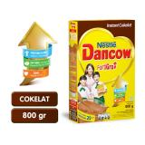 Spesifikasi Dancow Fortigro Instant Cokelat Box 800G Murah