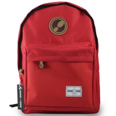 Beli Dane And Dine Backpack Class Merah Dane And Dine Online