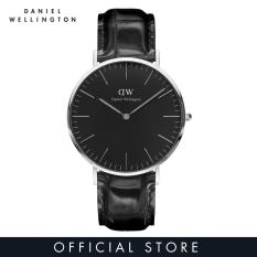 Tips Beli Daniel Wellington Classic Black Reading 40Mm Intl