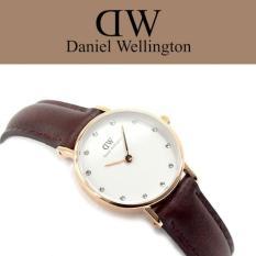 Diskon Daniel Wellington Classy Bristol 26Mm Rosegold Jam Tangan Wanita Daniel Wellington Indonesia