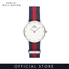 Spesifikasi Daniel Wellington Berkelas Oxford 26Mm Bagus