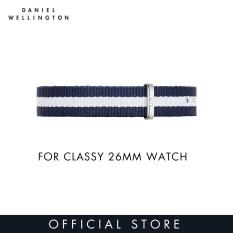 Beli Daniel Wellington Watch Band Berkelas Glasgow 13Mm Cicil