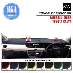 Dashboard Cover Daihatsu Sigra