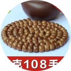 Database Gram Tangan Tali Pria 108 Tasbih Buddha Bodhi Son Tangan Memegang Manik Teks untuk Permainan tangan Tali Kalung untuk Pergi Bersama dengan untuk Menghias Penjualan Langsung Di Pabrik Rumah-Internasional