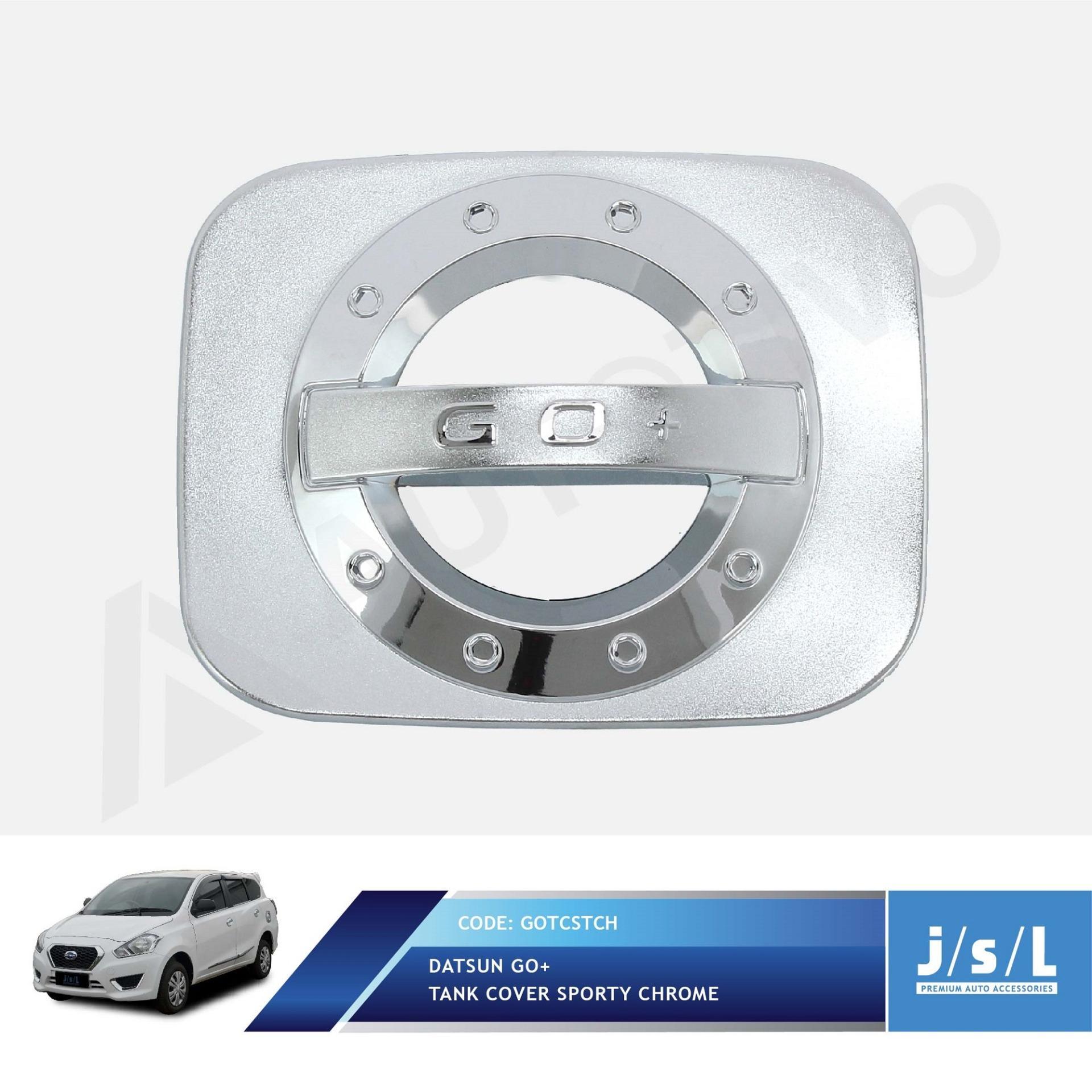 Pencarian Termurah Datsun GO Cover Tutup Bensin JSL/Tank Cover Sporty Chrome harga penawaran - Hanya Rp30.825