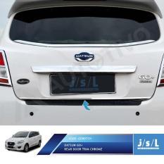 Datsun GO Sillplate Belakang Hitam JSL / Rear Scuff Plate Black. Source · Rp 239.616