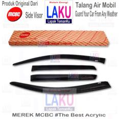 Datsun Go Plus Talang Air Mobil