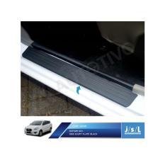 Datsun GO Sillplate Samping Hitam JSL / Side Scuff Plate Black