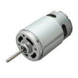 Tips Beli Dc 12 24V 555 Motor 2900Rpm Ball Bearing Electric Motor Large Torque Model Tool Intl Yang Bagus