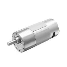 Jual Beli Online Dc 12 V 180 Rpm Geared Motor Torsi Tinggi Gear Reducer Motor Intl