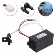 Harga Dc 5 V Output Tinggi Air Purifier Ionizer Airborne Negatif Ion Anion Generator Mobil Intl Not Specified Terbaik