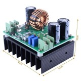 Review Pada Dc Dc 10V 60V To 12V 80V 600W Transformer Step Up Voltage Converter Intl